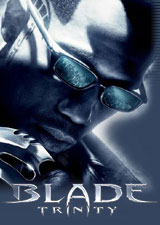 Superhero Wallpapers-Blade 3